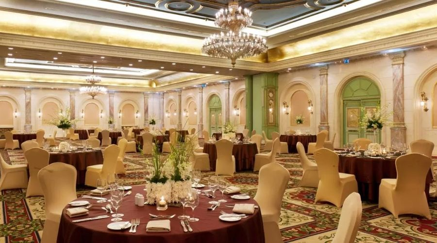 Sonesta Hotel Tower & Casino Cairo -10 of 31 photos