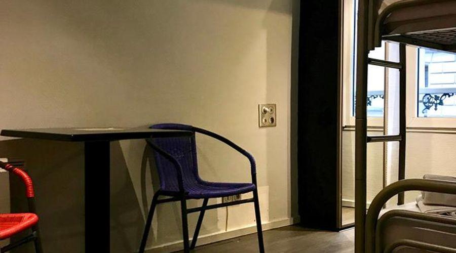 Plug Inn Montmartre By Hiphophostels-5 من 35 الصور
