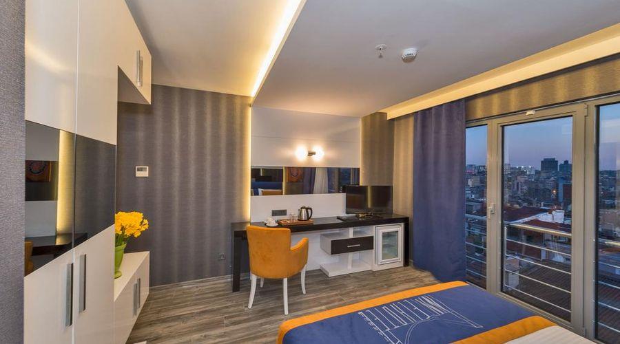 فندق إنتل إسطنبول-32 من 45 الصور