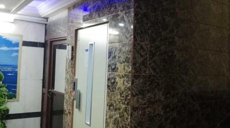Al Eairy Apartments - Al Taif -27 of 30 photos