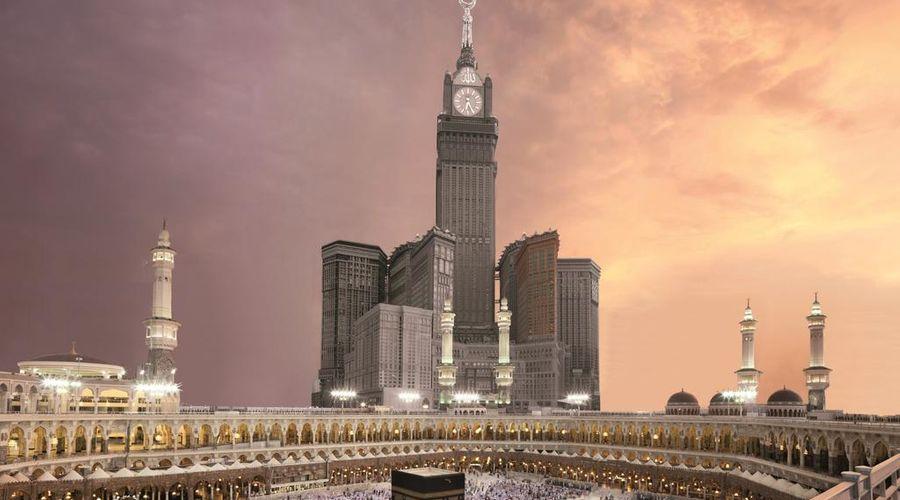 فندق قصر مكة رافلز-22 من 32 الصور