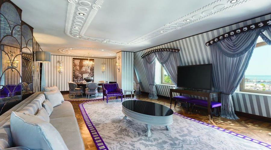 فندق ويندهام جراند اسطنبول كالاميس مارينا-36 من 39 الصور