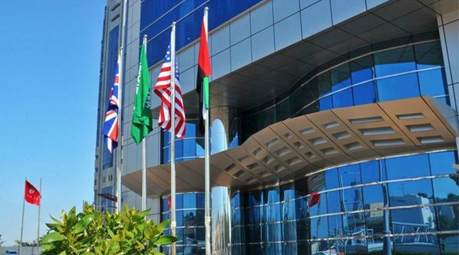 فندق رمادا كورنيش أبوظبي-14 من 30 الصور