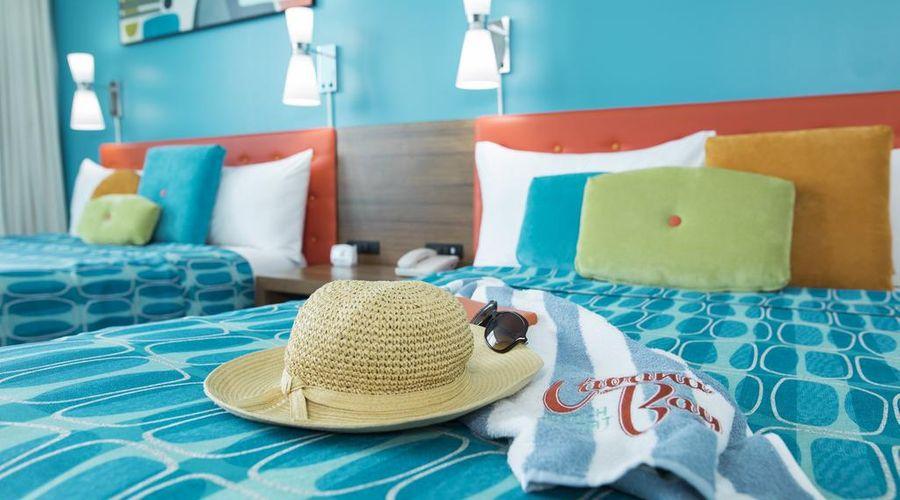Universal's Cabana Bay Beach Resort-8 of 23 photos