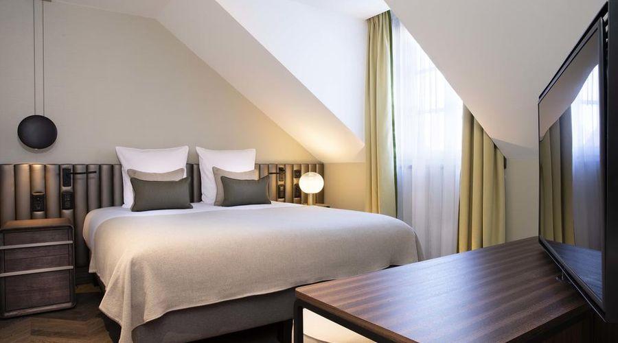 Hotel D Geneva-9 of 48 photos