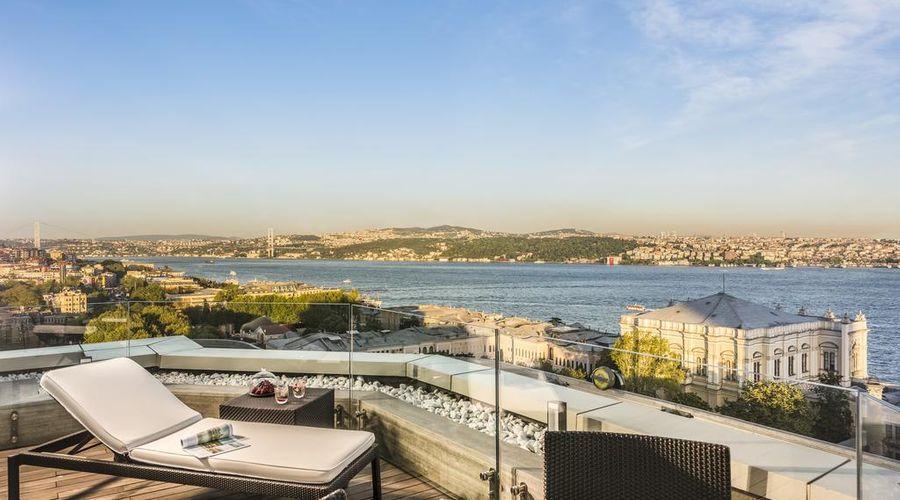 سويس أوتيل ذا بوسفوروس إسطنبول-14 من 27 الصور