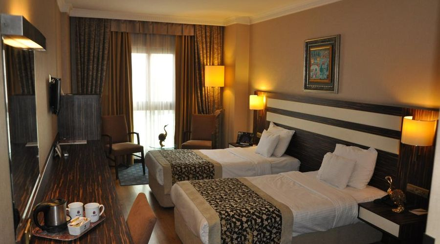 Akgun Hotel Beyazit-8 of 31 photos