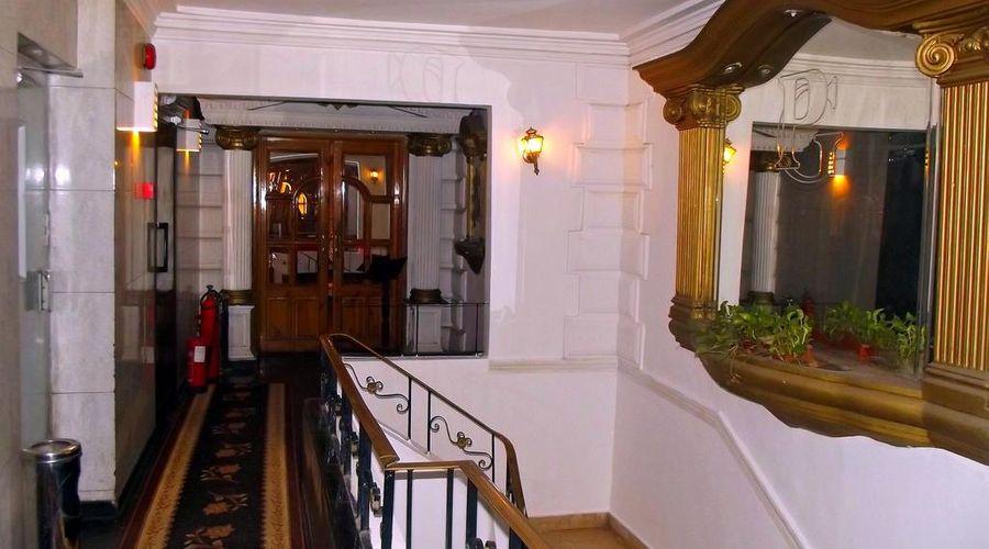 New Garden Palace Hotel-10 من 21 الصور