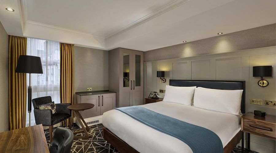 Doubletree by Hilton Hotel London- Kensington-6 of 30 photos