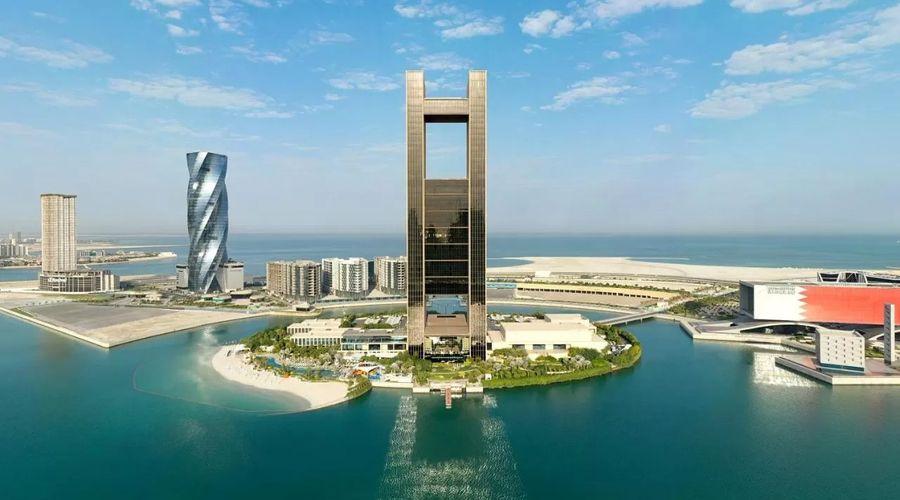 Four Seasons Hotel Bahrain Bay -9 of 30 photos