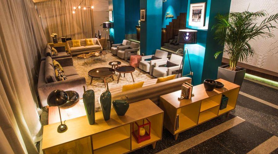 فندق غوتييه-37 من 40 الصور