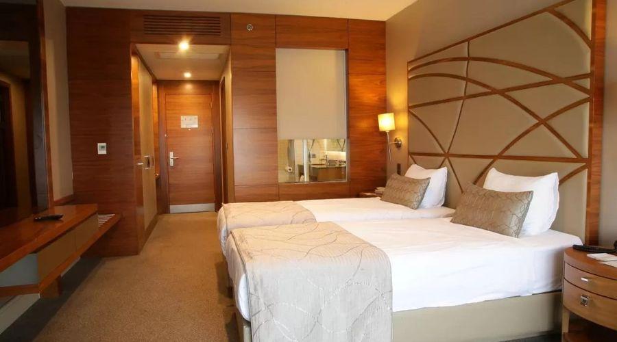 Cevahir Hotel Istanbul Asia-7 of 32 photos