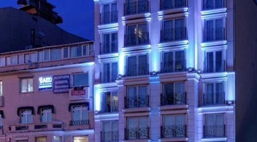 CVK Taksim Hotel Istanbul-1 of 25 photos