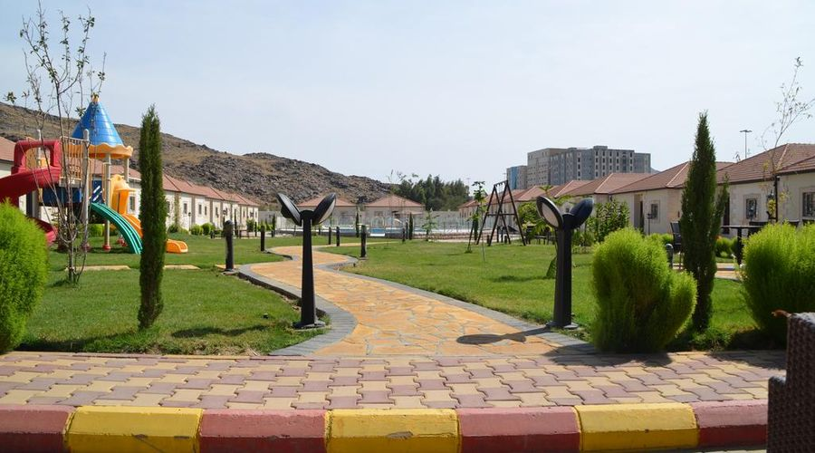 Aryaf Touristic Resort-16 of 45 photos
