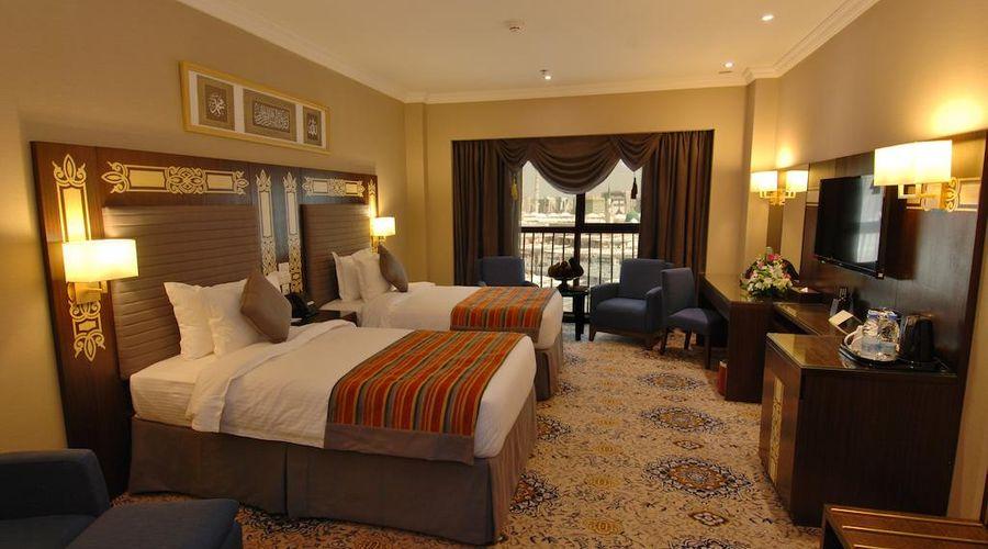 Taiba Madinah Hotel -27 of 37 photos