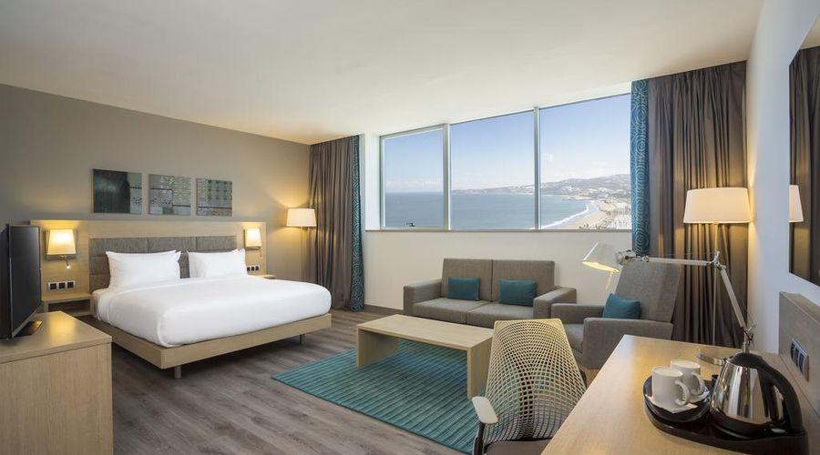 Hilton Garden Inn Tanger City Center-10 of 27 photos