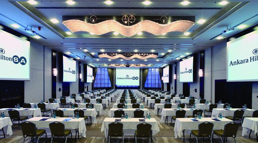 Ankara Hilton-25 of 39 photos