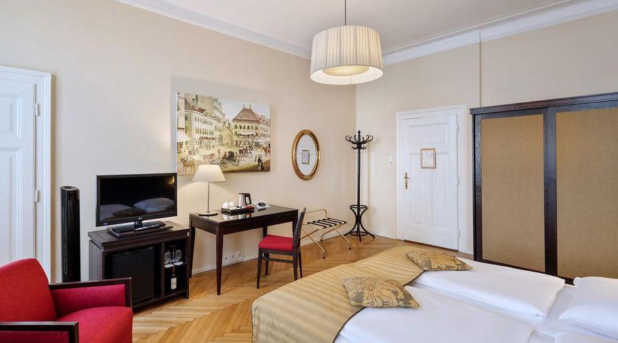 Austria Trend Hotel Astoria-26 of 35 photos