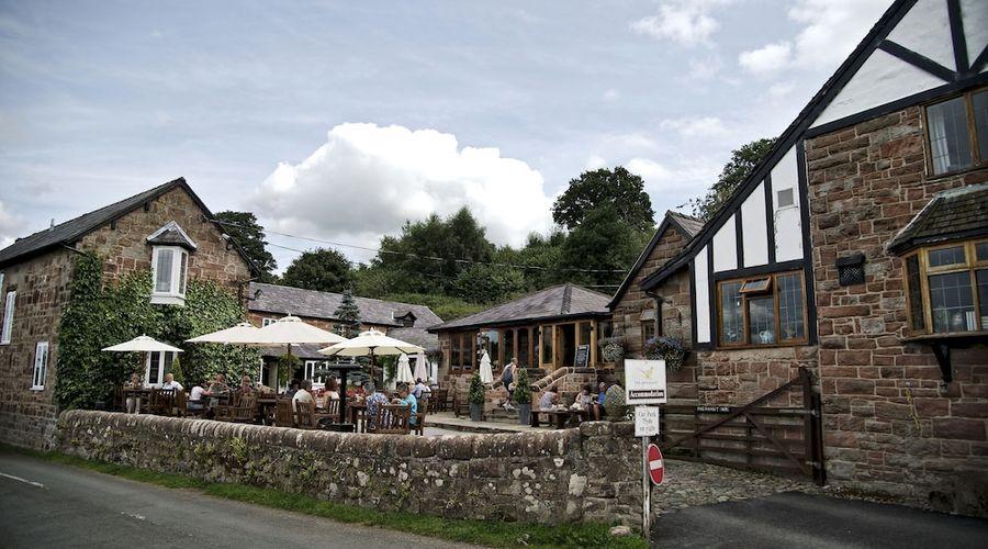 The Pheasant Inn-35 of 38 photos