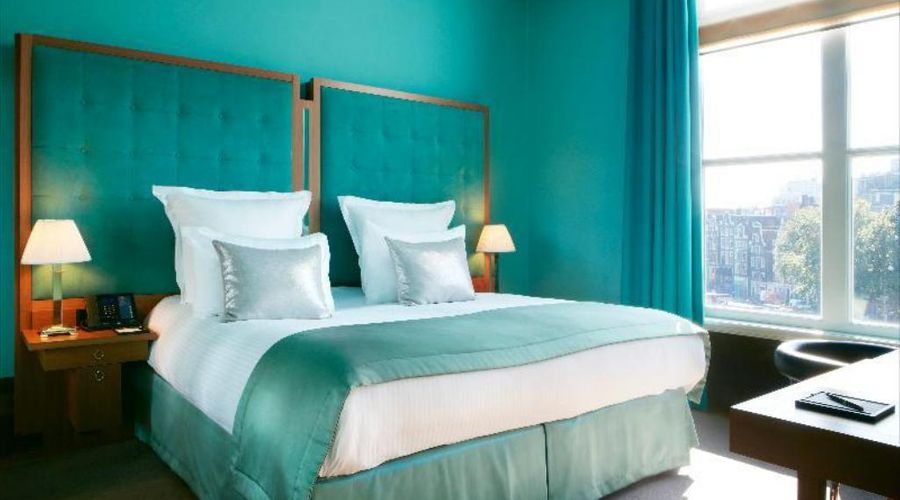 De L'Europe Amsterdam – The Leading Hotels of the World -16 of 36 photos