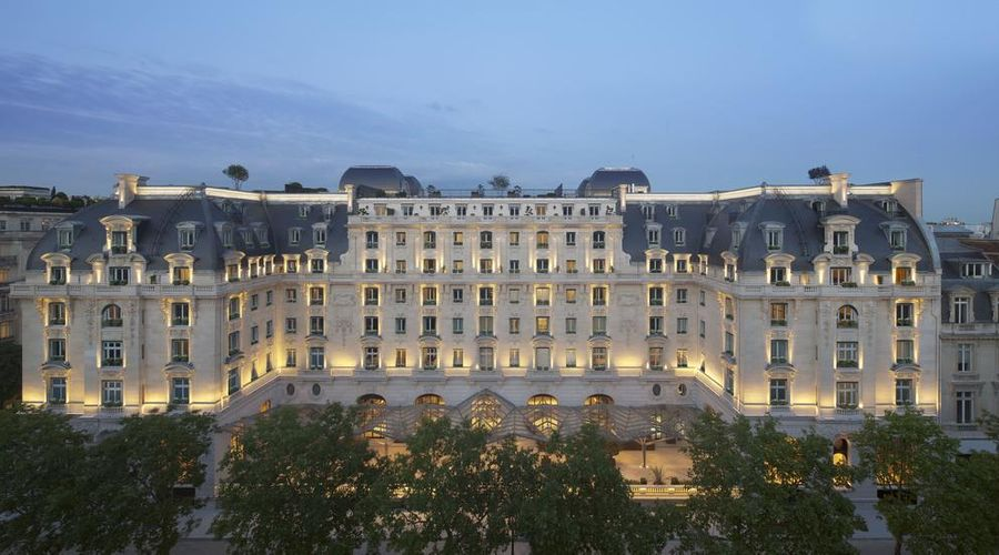 Hotel The Peninsula Paris-1 of 34 photos