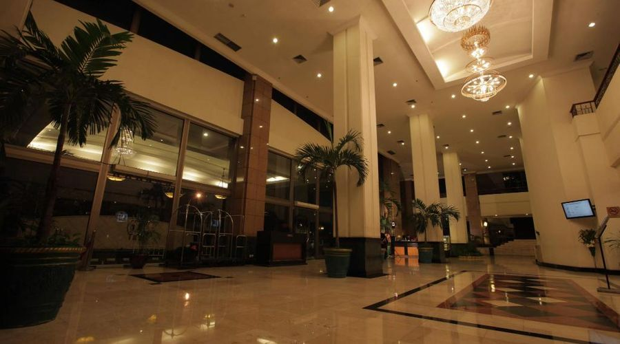 Oasis Amir Hotel-10 of 24 photos