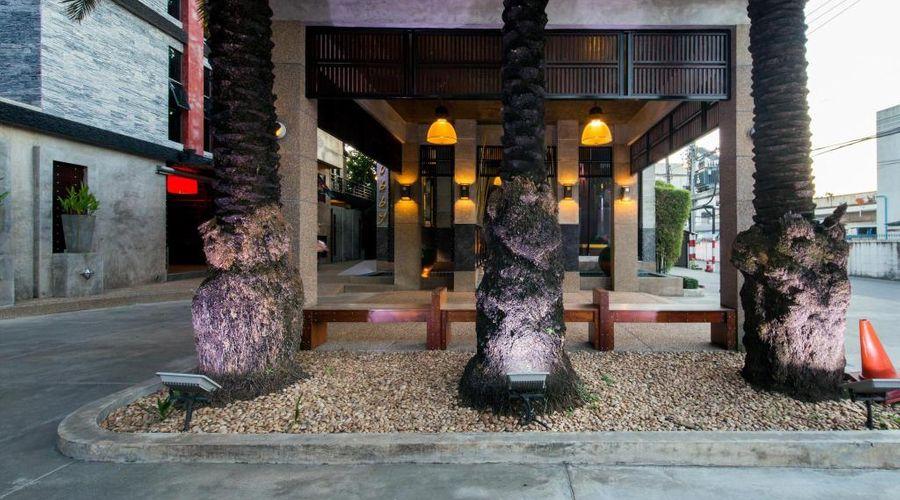 Pak Ping Ing Tang Boutique Hotel-24 من 27 الصور