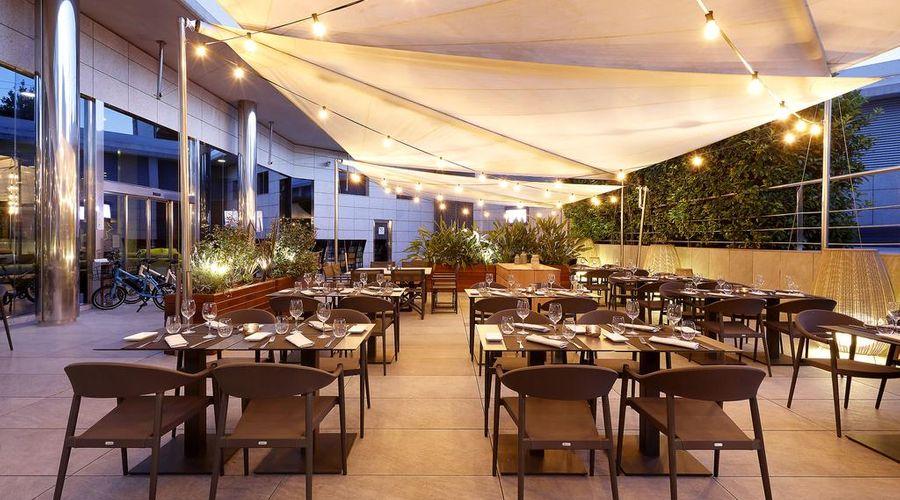 فندق إس بي إيكاريا برشلونة-20 من 30 الصور