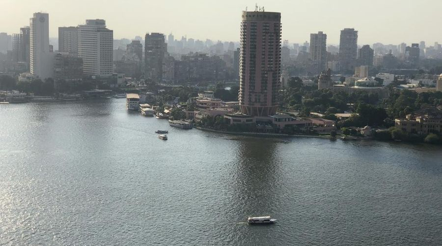 Nile Hunters Suites & Apartments -3 من 36 الصور