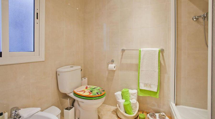 Eixample Comfort Apartment-19 من 30 الصور