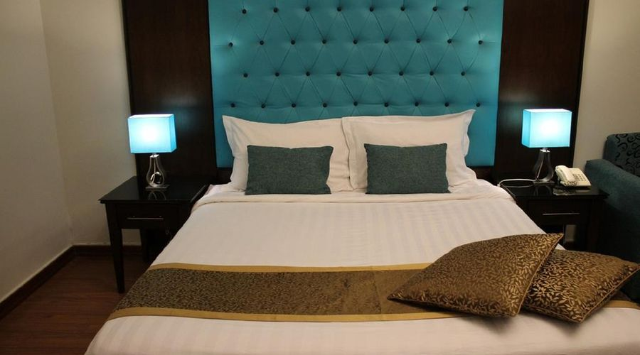 Lazourd Palace Hotel Apartments-4 of 29 photos