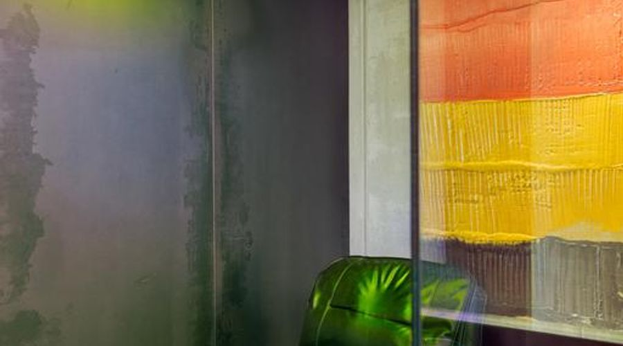 STRAFhotel&bar - a Member of Design Hotel-3 of 29 photos