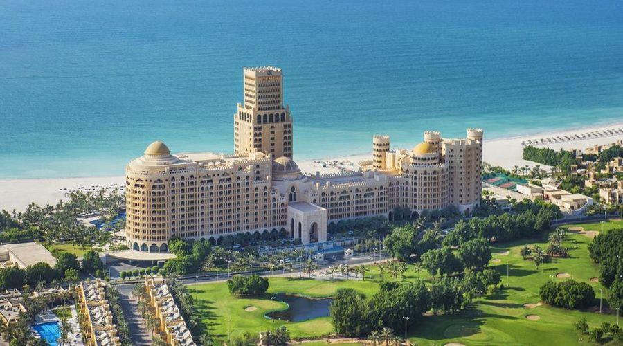 Waldorf Astoria Ras Al Khaimah-25 of 37 photos