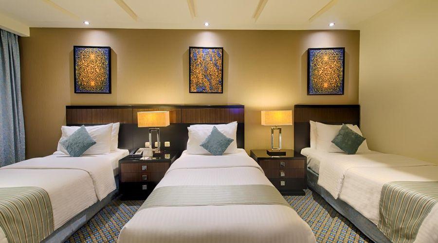 فندق صفوة الغفران مكة-9 من 33 الصور