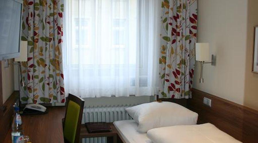 فندق هاوزر أن دير أونيفيرستيت-19 من 20 الصور