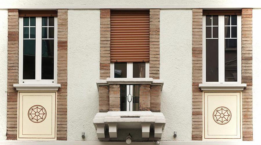 بد آند بريكفاست دي بورتا توسا-7 من 29 الصور