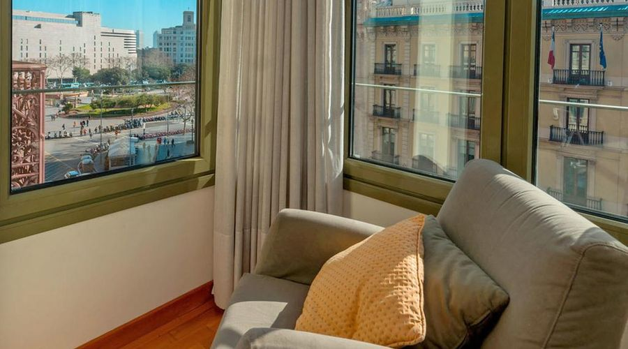 Apartment Plaça Catalunya Rda.Universidad-17 من 22 الصور