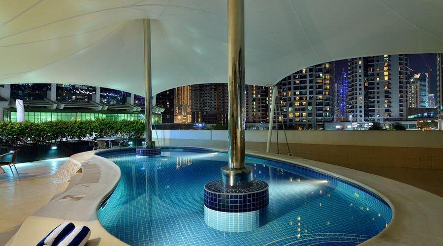 أوكس ليوا هايتس للشقق الفندقية-4 من 22 الصور