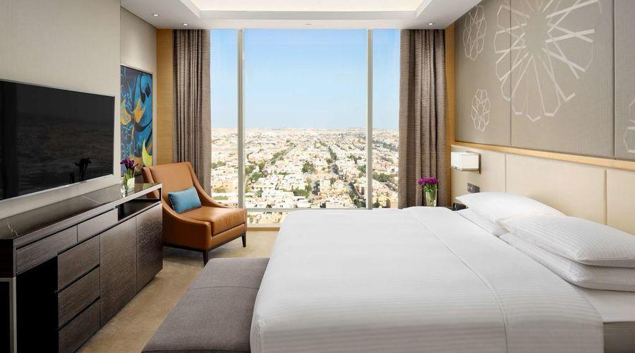 فندق حياة ريجنسي الرياض العليا-15 من 33 الصور