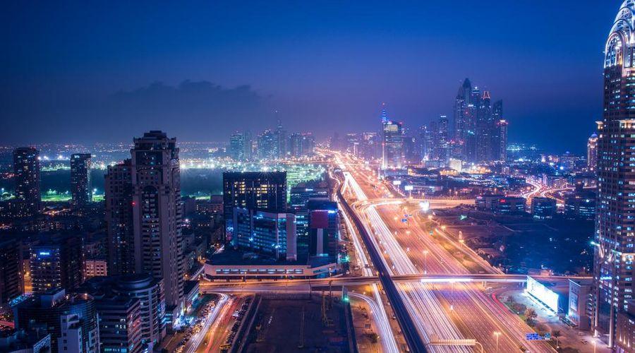 Mercure Hotel Apartments Dubai Barsha Heights-19 of 30 photos