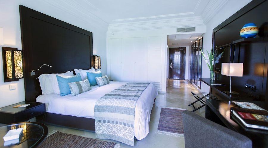 Movenpick Hotel Gammarth Tunis-14 of 75 photos
