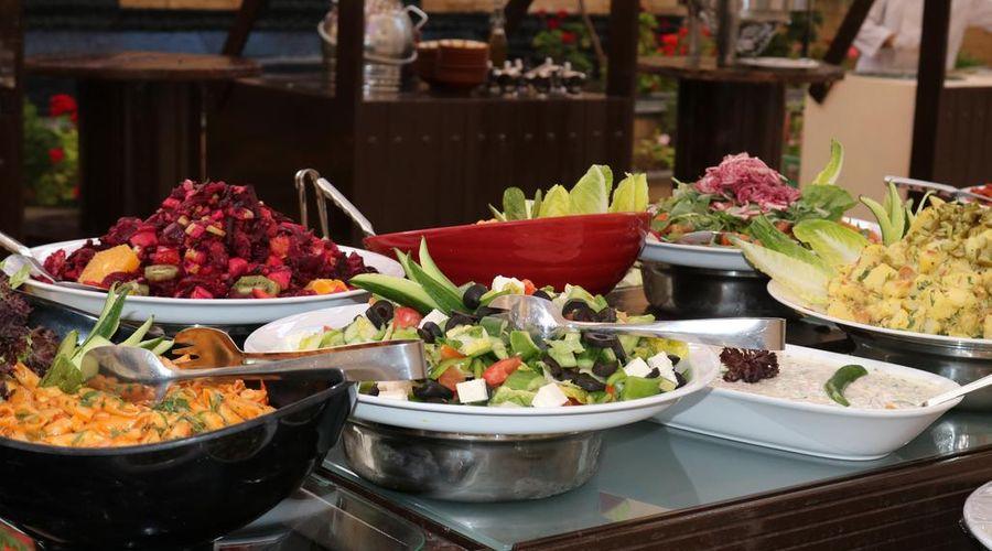 Olive Tree Hotel Amman-10 of 28 photos