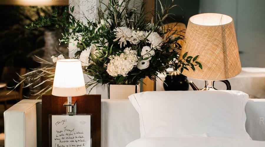 فندق لو رويال مونسو رافلز باريس -13 من 31 الصور
