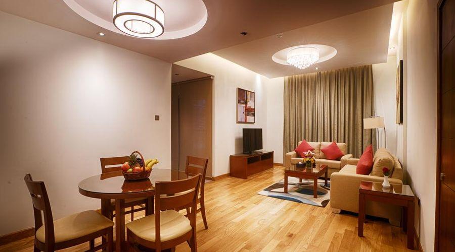فندق روز بارك البرشاء-11 من 22 الصور