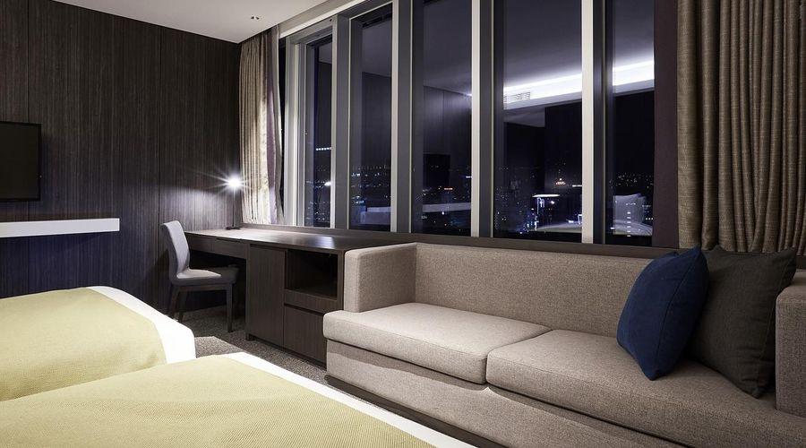 Nine Tree Premier Hotel Myeongdong 2-14 of 32 photos