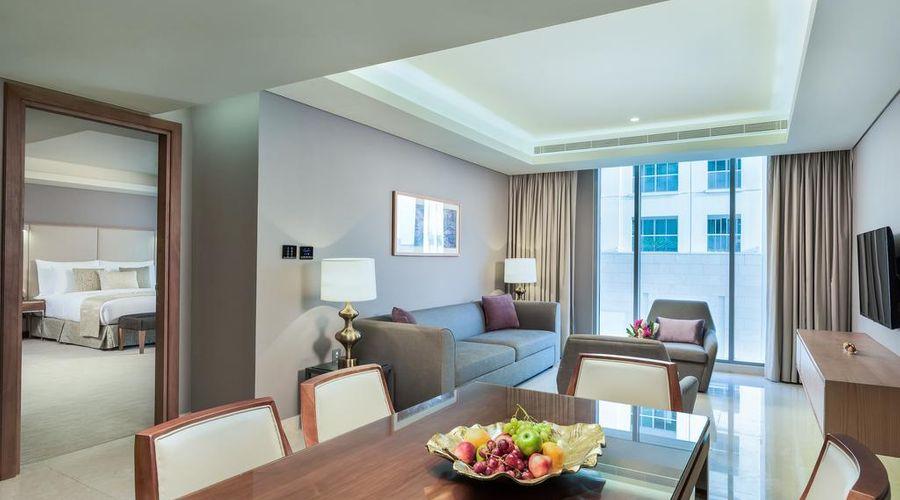 فندق جراند ميلينيوم مسقط-45 من 40 الصور