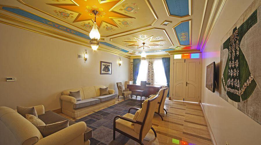 Azade Hotel-2 of 20 photos