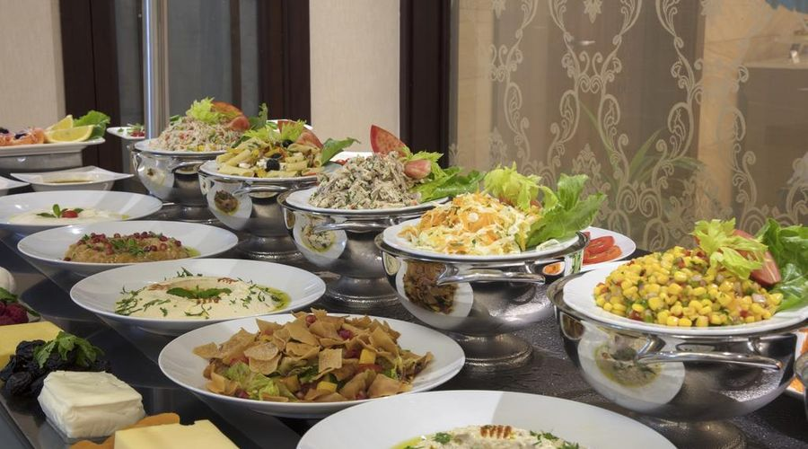 Coral Muscat Hotel & Apartment-33 of 30 photos