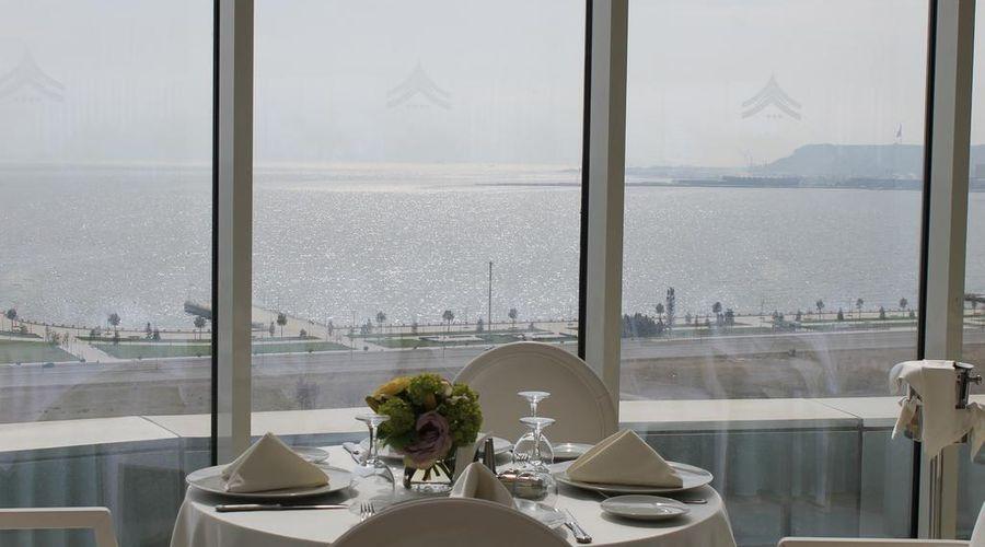 Qafqaz Sahil Baku Hotel-7 of 30 photos