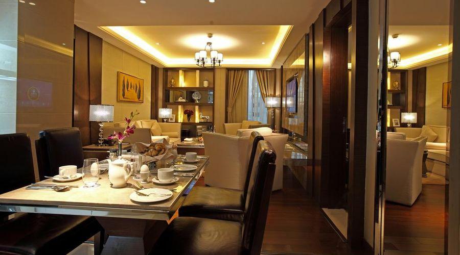فندق بريرا - العليا -20 من 30 الصور